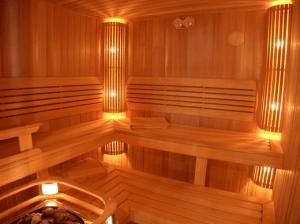 строительство сауны или бани - это искусство