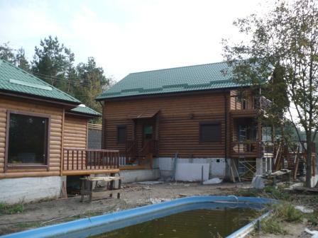 Дом в Радянском