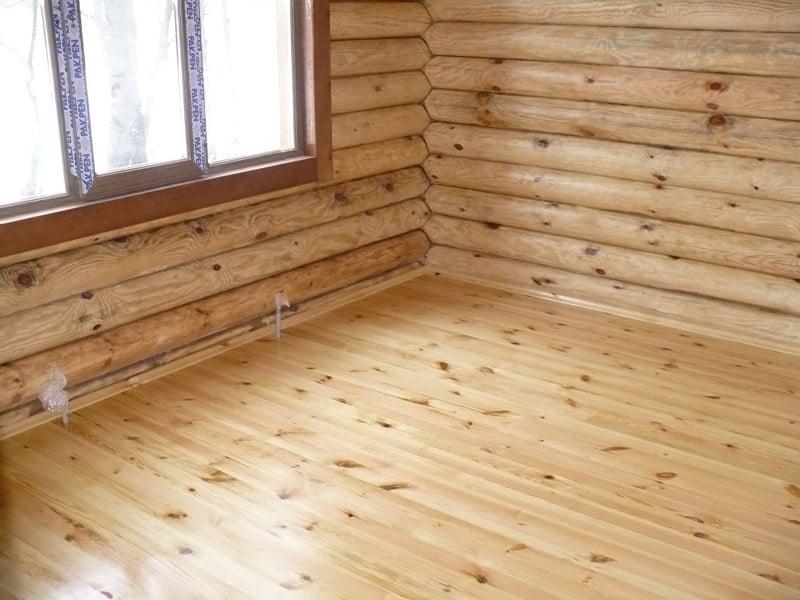 """Деревянные дома от """"Рослый лес"""" (фото 3)"""