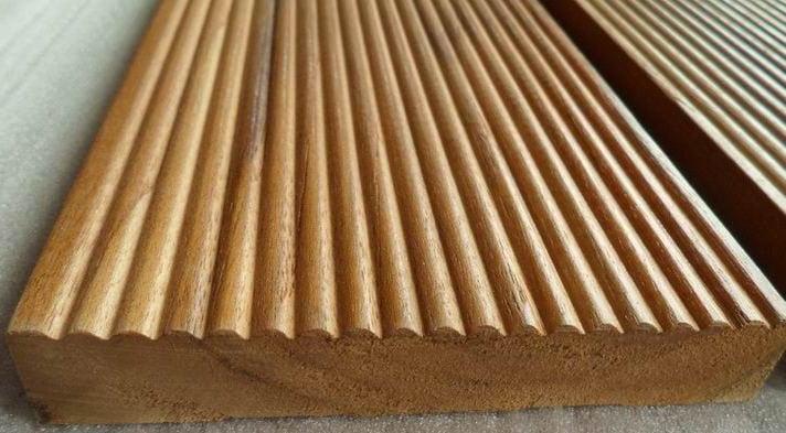 ценная порода древесины бирманский тик