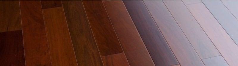 роскошная древесина ипе