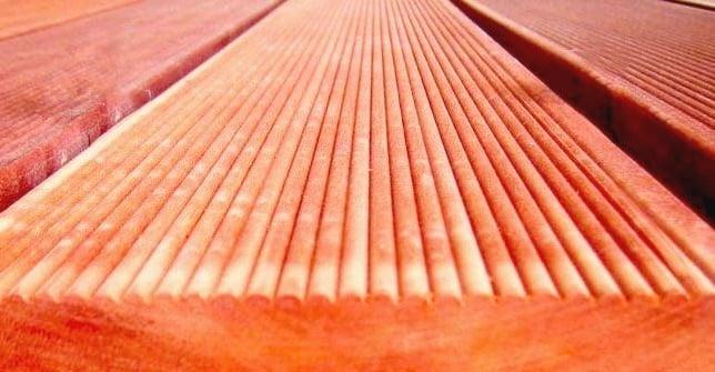 роскошная древесина массарандуба
